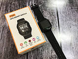 Wonlex  Умные смарт часы с GPS для подростков и пожилых D100, фото 2