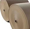 Крафт бумага (мешочная) в рулоне (500кг), Украина 70гр/м2
