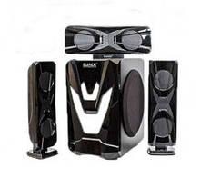 Акустична система 3.1 ERA EAR E-Y3L
