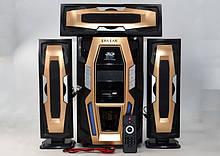Система акустична 3.1 Era Ear E-E3L (60 Вт)