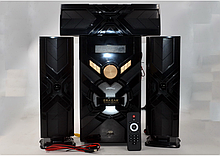 Акустична система 3.1 Era Ear E-23 (60 Вт) Акція!