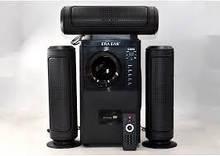 Акустична система 3.1 Era Ear E-6030L (60 Вт)