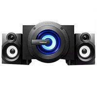 Акустика 2. 1 FL-c2 40W (USB/Bluetooth/FM-радио/Mp3)