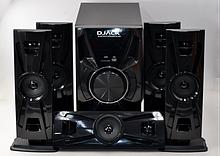 Акустична Система 5.1 Djack DJ-405 (80 Вт)