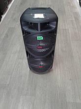 Акустична колонка TMS-208A c мікрофоном