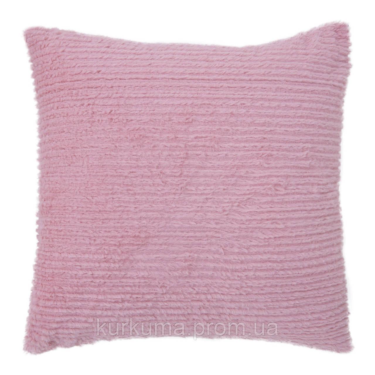 Декоративная наволочка OREILE 45x45 см