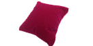 Подставка подушка малиновая, фото 3