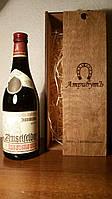 Вино 1980 года Amselfelder