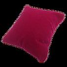 Подставка подушка малиновая, фото 2