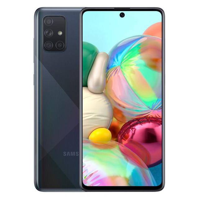 Samsung Galaxy A71 (A715F)