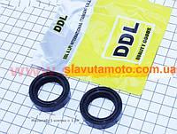 Сальник амортизатора переднього 26*37*10,5 - к-кт 2шт DDL