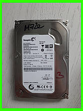 Жесткий диск HDD 3.5 500GB Seagate Barracuda ST500DM002 16M 7200 об/мин SATAIII