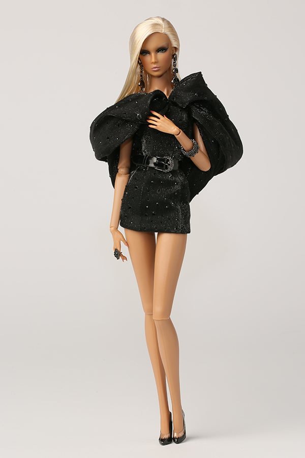 Колекційна лялька Integrity Toys 2018 Lilith Blair Afterglow 82106