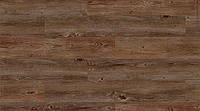 Smoked rustic Oak пробковый виниловый пол 33 класс