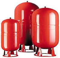 Баки мембранные для отопления серии ERCE от 35 до 500л, ELBI (Италия)