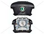Система безопасности комплект для SKODA Superb 2002-2008 1C0909605F