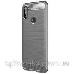 TPU чехол Slim Series для Samsung Galaxy M11