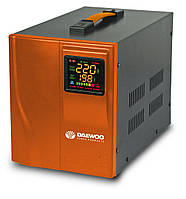 Стабилизатор напряжения Daewoo DW-TZM500VA (500 Вт)