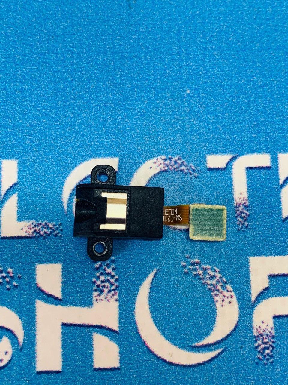 Роз'єм навушників Samsung Galaxy Tab 3 T210 оригінал б.у.