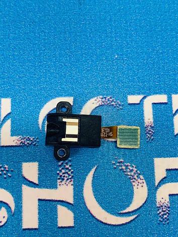 Роз'єм навушників Samsung Galaxy Tab 3 T210 оригінал б.у., фото 2