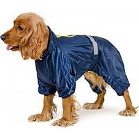 Комбинезон для собак Природа RAIN 33/52-66/27