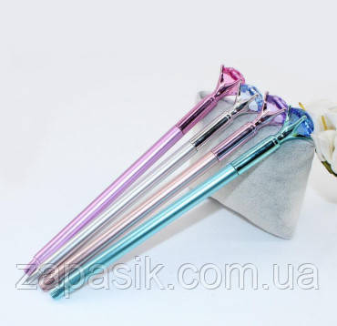 Ручка Гелевая Бриллиант 48 шт в Упаковке