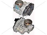 Дроссельная заслонка 1.25 для FORD Fiesta 2002-2009 2S6U9E927D, 2S6U9E927F, 4F9U9E928BA, VP4F9U9E928BA
