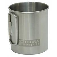 Кружка 300мл Terra Incognita S-Mug 300