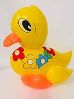 Детская Надувная Игрушка Уточка Детские Надувные Игрушки В Упаковке 12 Штук
