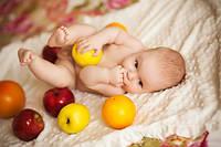 Фотосессия новорожденных, фото 1