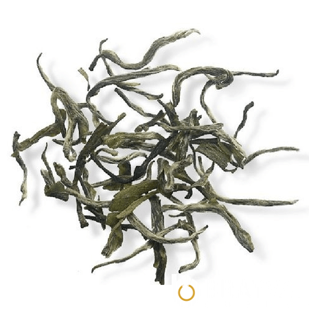 Зеленый чай Зеленый бамбук Бриллиантовый Дракон ж/б 100 г