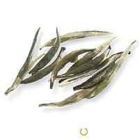 Белый чай Нефритовый меч Бриллиантовый Дракон пак. из фольги 100 г