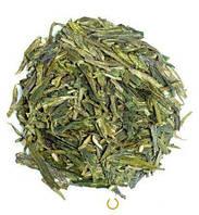 Зеленый чай Луцзин (Колодец дракона) Teahouse 250 г