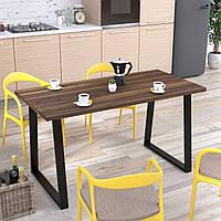 Стол обеденный Титан Loft Design Орех Модена