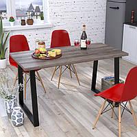 Стол обеденный Титан Loft Design Дуб Палена
