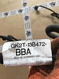 Проводка двери задней правой Ford Transit Custom с 2012- год GK2T-13B472-BBA, фото 2
