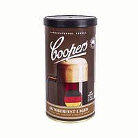 Экстракт пива Coopers Oktoberfest Lager 1,7кг