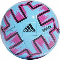 Мяч футбольный Adidas Uniforia Club FH7355 Size 5