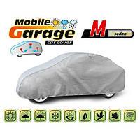 Чехол-тент для автомобиля Kegel-blazusiak Mobile Garage размер M Sedan (380-425 см)