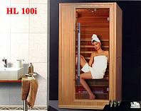 Одноместная инфракрасная сауна «HL 100i»