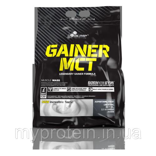 OLIMP Гейнер Олимп Gainer MCT (6,8 kg )
