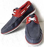 Levis Boat Sider туфли мужские весна лето осень кожа топсайдеры стильные, фото 1