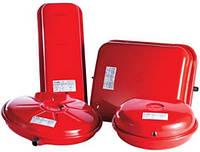 Баки мембранные для отопления серии ERP от 6 до 24л, ELBI (Италия)