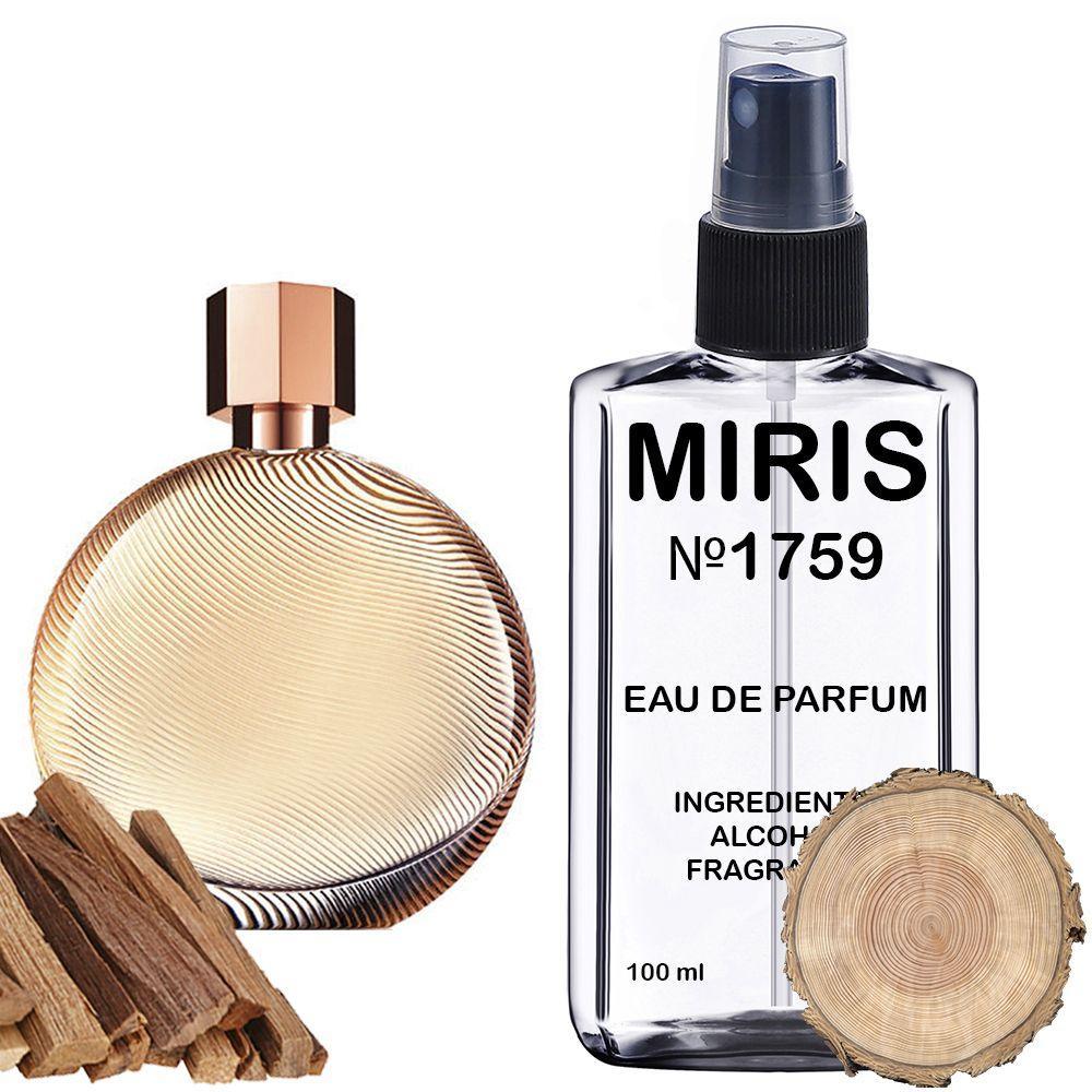 Духи MIRIS №1759 (аромат похож на Estee Lauder Sensuous) Женские 100 ml