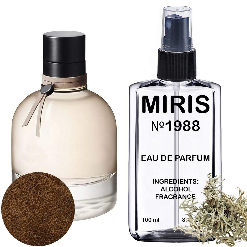 Духи MIRIS №1988 (аромат похож на Bottega Veneta 2011) Женские 100 ml
