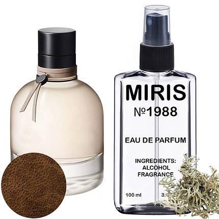 Духи MIRIS №1988 (аромат похож на Bottega Veneta 2011) Женские 100 ml, фото 2