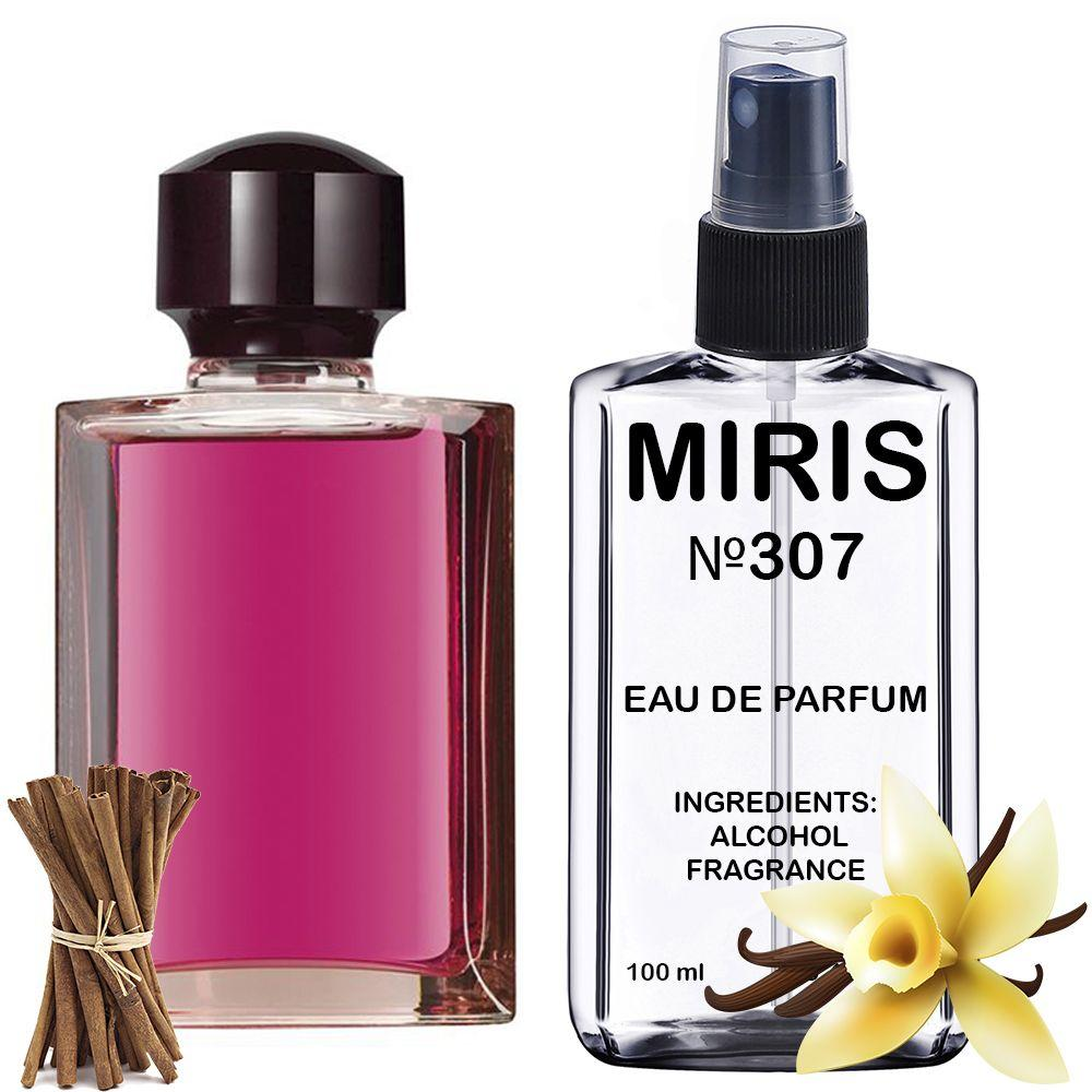 Духи MIRIS №307 (аромат похож на Joop Homme) Мужские 100 ml