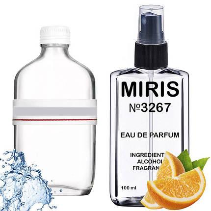 Духи MIRIS №3267 (аромат похож на Calvin Klein CK Everyone) Унисекс 100 ml, фото 2