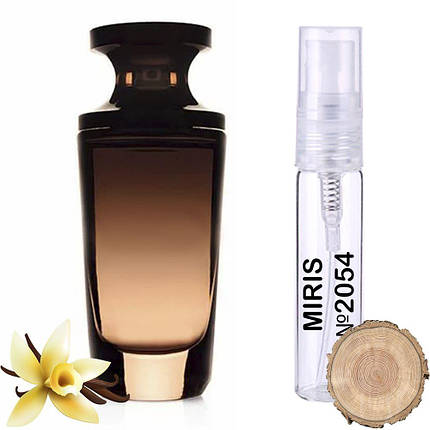 Пробник Духов MIRIS №2054 (аромат похож на Yves Rocher Vanille Noire) Женский 3 ml, фото 2