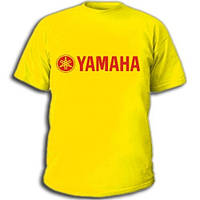 Футболка Yamaha